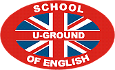 U-Ground School of English